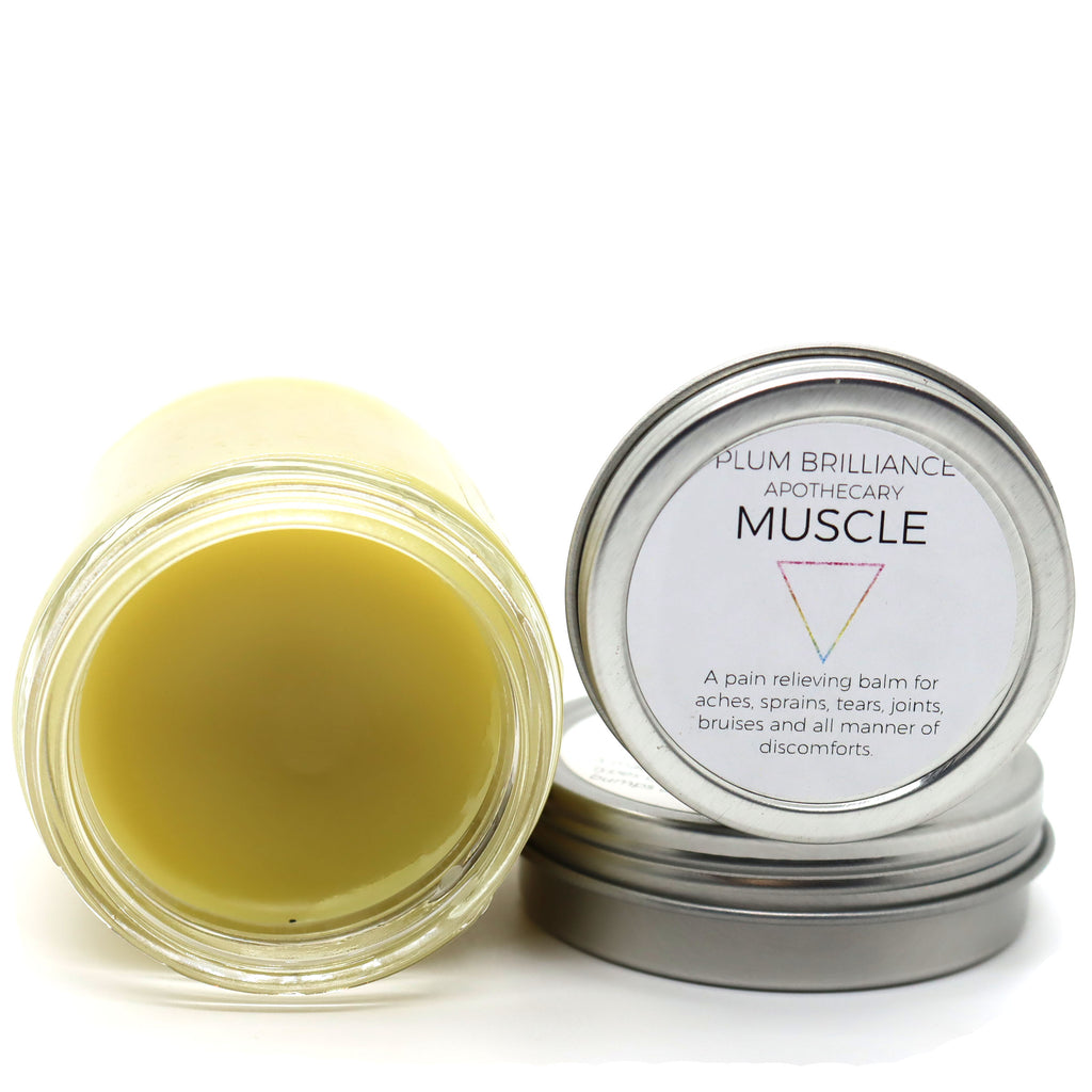 muscle ointment arthritis pain relief organic natural