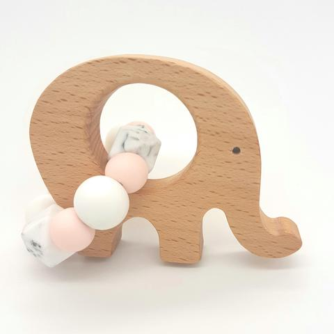Teether - Binky's creations