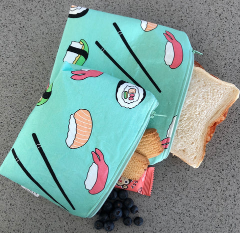 Snack bag - Binky's creations