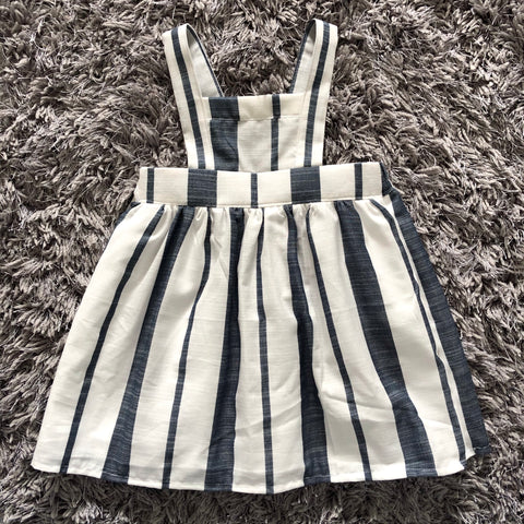 Pinny dress - Binky's creations