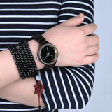 Exquisite Women's Wooden Watch - Urban Bamboo