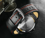 Military 3D Watch - Urban Bamboo