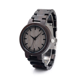 Maple Luxury Wood Watch - Urban Bamboo
