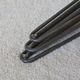 "W5032B3 Reinforced 3-rod Hairpin leg 22"" set/3 - RustyDesign"