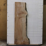 Figured Maple Live Edge #3P07