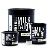 RMP45-P, Real Milk Paint, GRANNY SMITH GREEN, 1 pint / 16 oz - RustyDesign