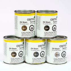 OSMO Oil Stain - RustyDesign