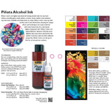 Pinata Colors, 4 oz Large Pack - RustyDesign