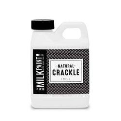 RM-NC-8, Natural Crackle, 8 oz - RustyDesign