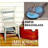 Real Milk Paint (Blues)