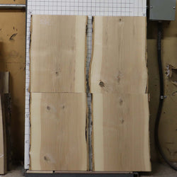"5/4"" Ash Shorts bundle, #46, set/4 - RustyDesign"