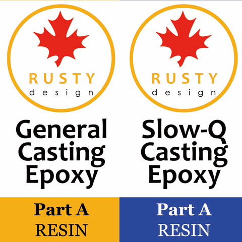 How to select, General Casting or Slow-Q Casting? - RustyDesign