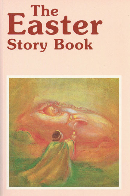<i>The Easter Story Book</i> by Ineke Verschuren
