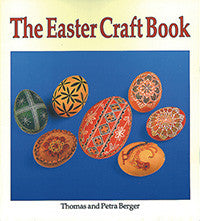 <i>The Easter Craft Book</i> by Thomas and Petra Berger