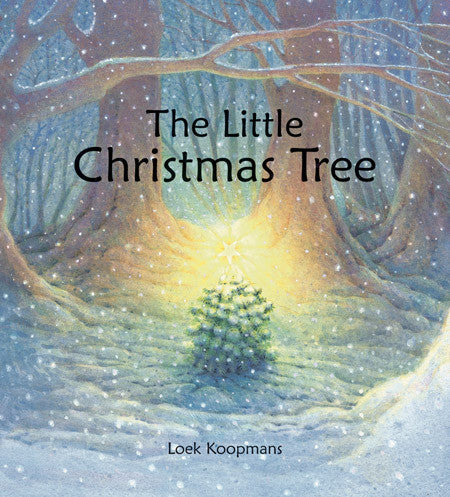 <i>The Little Christmas Tree</i> by  Loek Koopmans