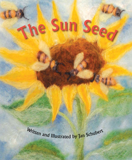<i>The Sun Seed</i> by Jan Schubert