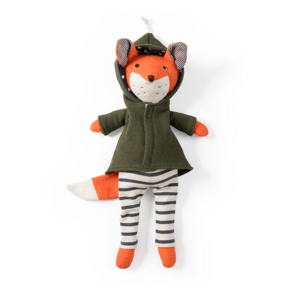Reginald Fox Organic Cotton Doll