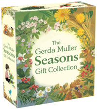 <i>Gerda Muller Seasons Gift Collection</i> by Gerda Muller