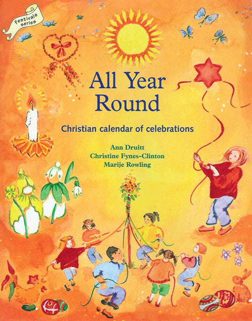 <i>All Year Round</i> by Druitt, Fynes-Clinton, and Row