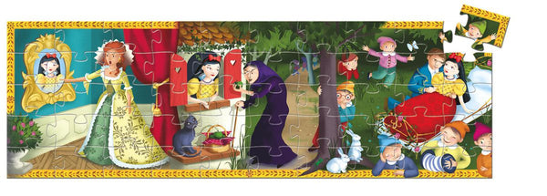 Snow White 50 Piece Puzzle