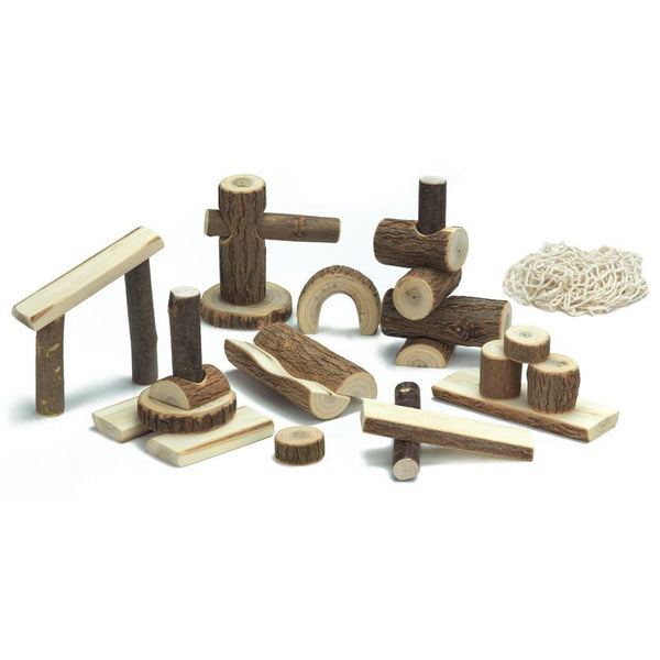 Branch Block Building Set