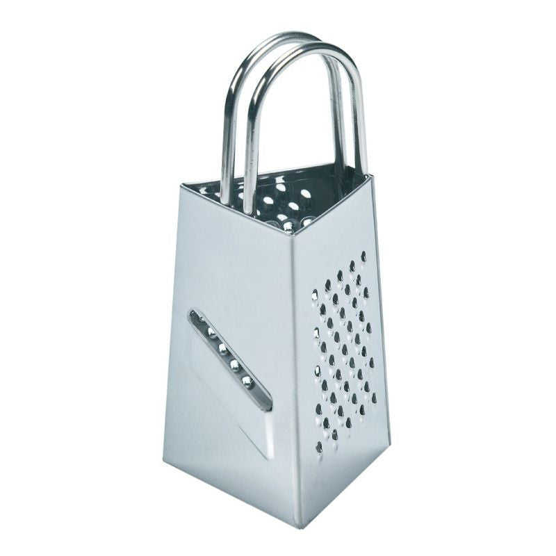 Child's Stainless Steel Grater