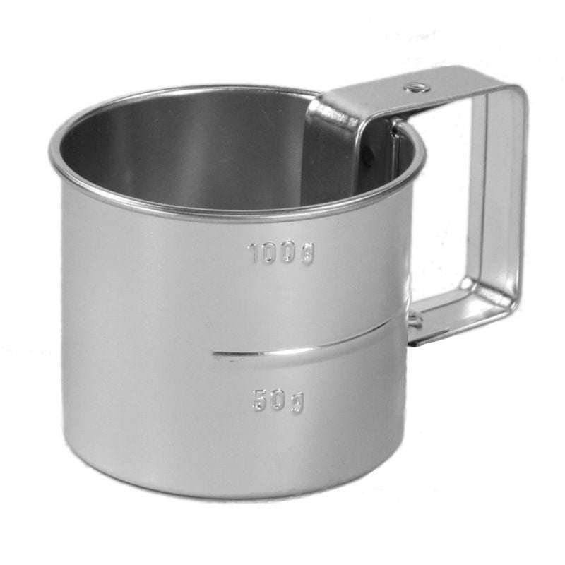 Child's Flour Sifter
