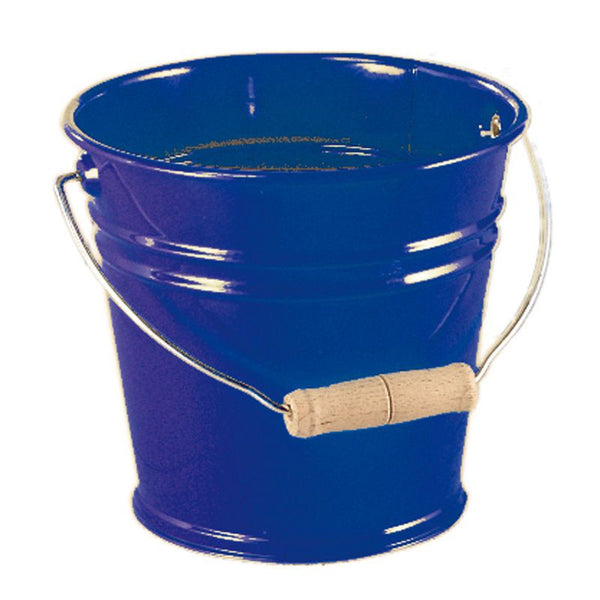 Child's Metal Bucket