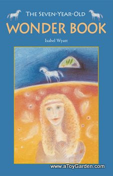 <i>The Seven-Year-Old Wonder Book</i> by Isabel Wyatt