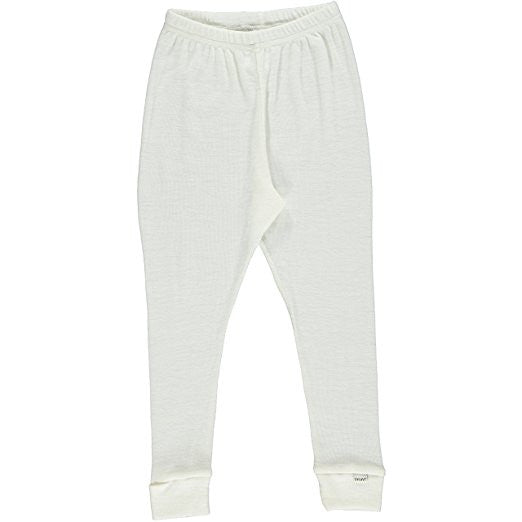 Child's Wool Long John Bottoms