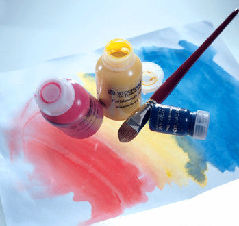 Stockmar Watercolor Paint