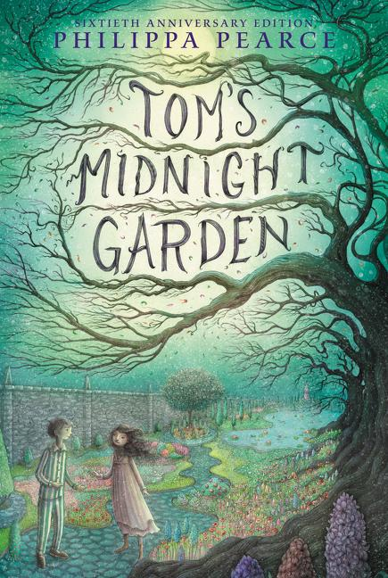 <i>Tom's Midnight Garden</i> by Philippa Pearce