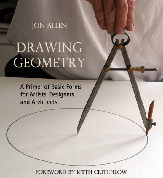 <i>Drawing Geometry</i> by Jon Allen and Keith Critchlow