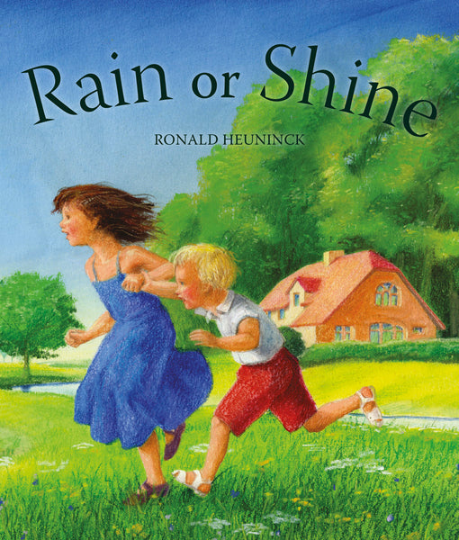 <i>Rain or Shine</i> by Ronald Heuninck