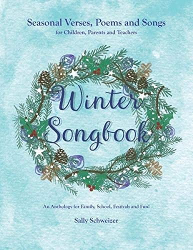 <i>Winter Songbook</i> by Sally Schweizer
