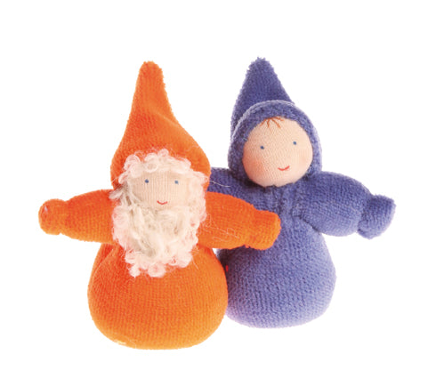 Over the Rainbow Pocket Gnomes