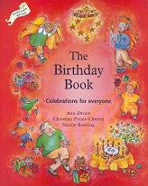 <i>The Birthday Book</i> by Druitt, Fynes-Clinton, and Row
