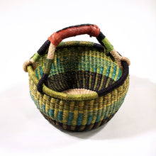 Load image into Gallery viewer, Child's Bolga Basket
