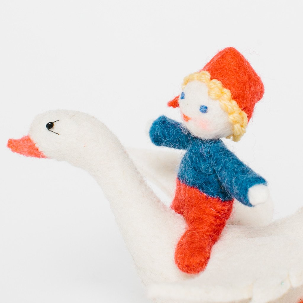 Dream Goose Doll