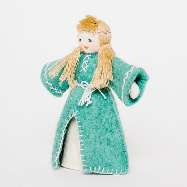 Princess of Camelot Doll