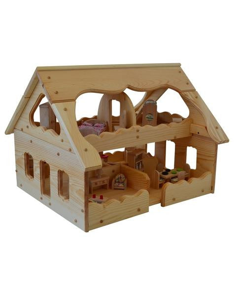 Maine Dollhouse
