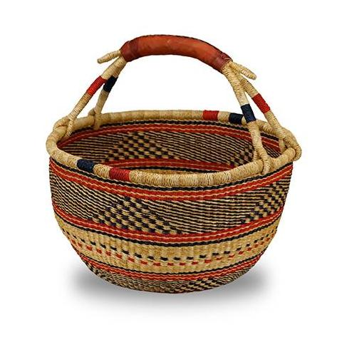 Medium Bolga Basket