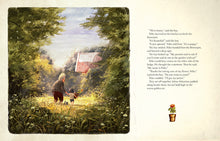 Load image into Gallery viewer, <i>The House of Lost and Found</i> by Martin Widmark, illustrated by Emilia Dziubak