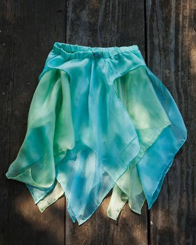 Silk Fairy Skirts