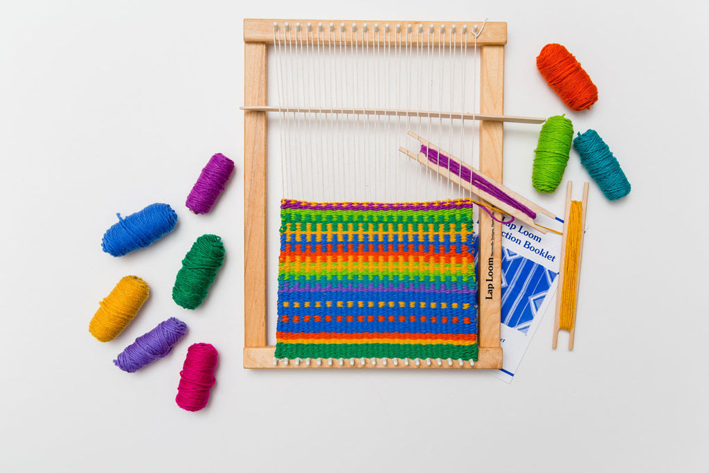 Lap Loom Kit