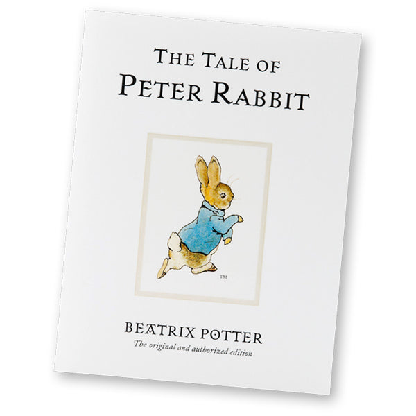 <i>The Tale of Peter Rabbit</i> by Beatrix Potter