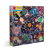 Load image into Gallery viewer, Zodiac 1000 Piece Puzzle