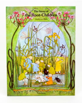 <i>The Story of the Root Children</i><b> Mini</b> by Sibylle von Olfers
