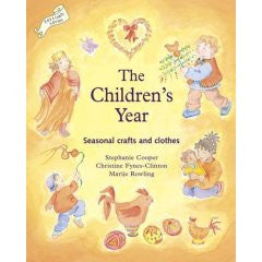 <i>The Children's Year</i> by Stephanie Cooper et al.