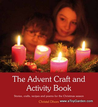 <i>The Advent Craft and Activity Book</i> by Christel Dhom